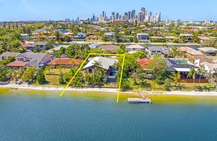 Picture of 9 Sundowner Court, Mermaid Waters QLD 4218