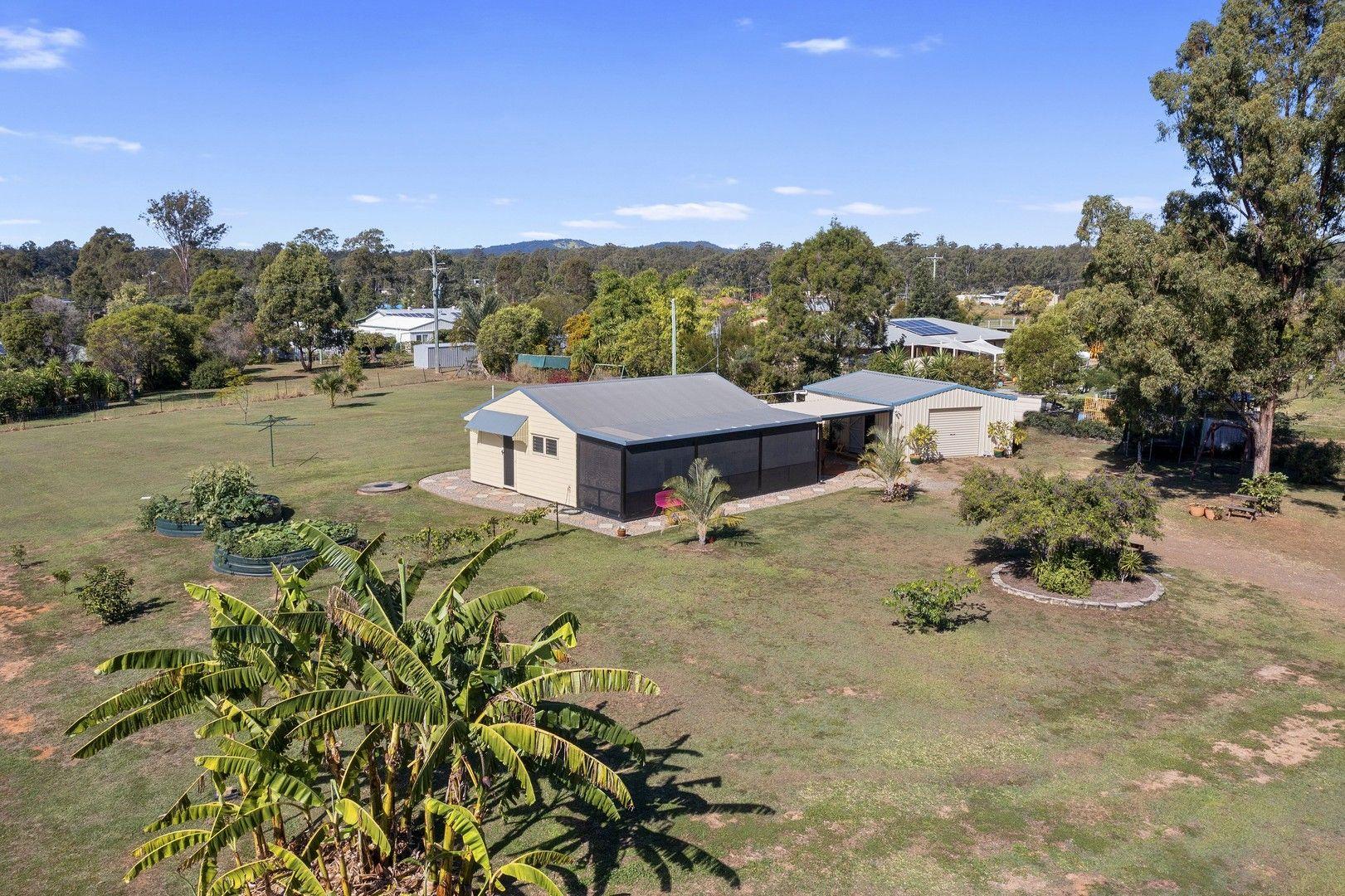 576 Curra Estate Road, Curra QLD 4570, Image 0