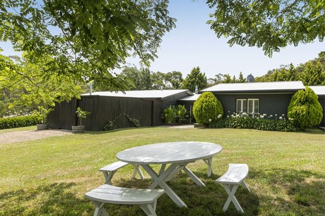Picture of 120 Valley View Lane, MAIN RIDGE VIC 3928