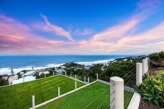 Picture of 7 Grandview Drive, COOLUM BEACH QLD 4573