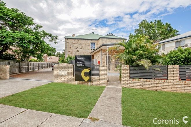 Picture of 4/112 Mackay Street, COORPAROO QLD 4151