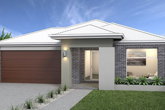 Picture of Lot 25 Booth St, REDBANK QLD 4301