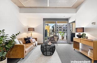 Picture of 313/22-24 Lonsdale Street, Braddon ACT 2612