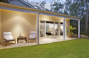 Picture of 272 Kangaroo Gully Road, Bellbowrie QLD 4070