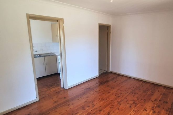 Picture of 8/20 Griffiths Street, NORTH ST MARYS NSW 2760