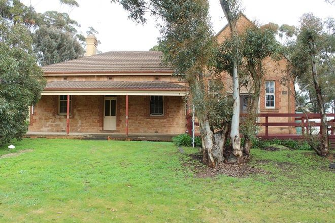 Picture of 1152 Jamestown-Whyte Yarcowie Rd, BELALIE EAST SA 5491
