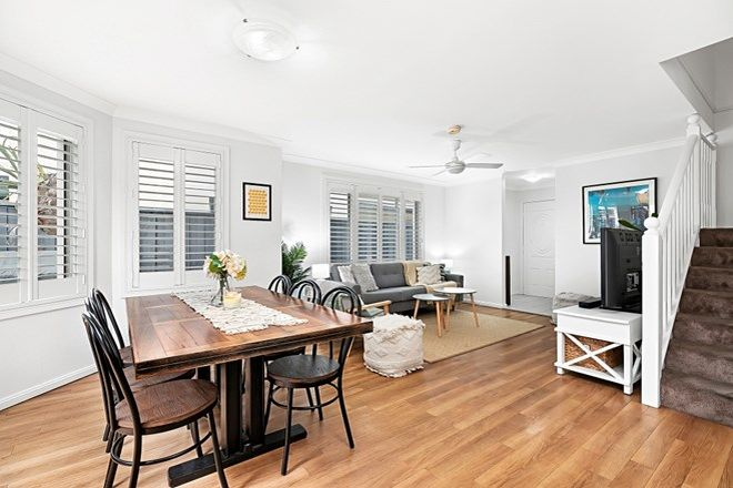 Picture of 2/4-10 Fabry Street, BOTANY NSW 2019