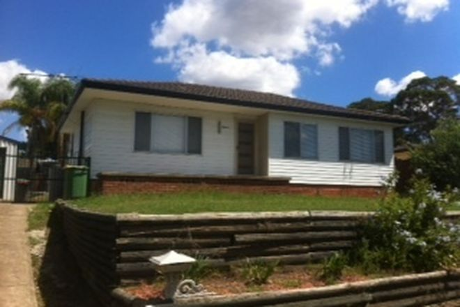 Picture of 11 Valma Place, COLYTON NSW 2760