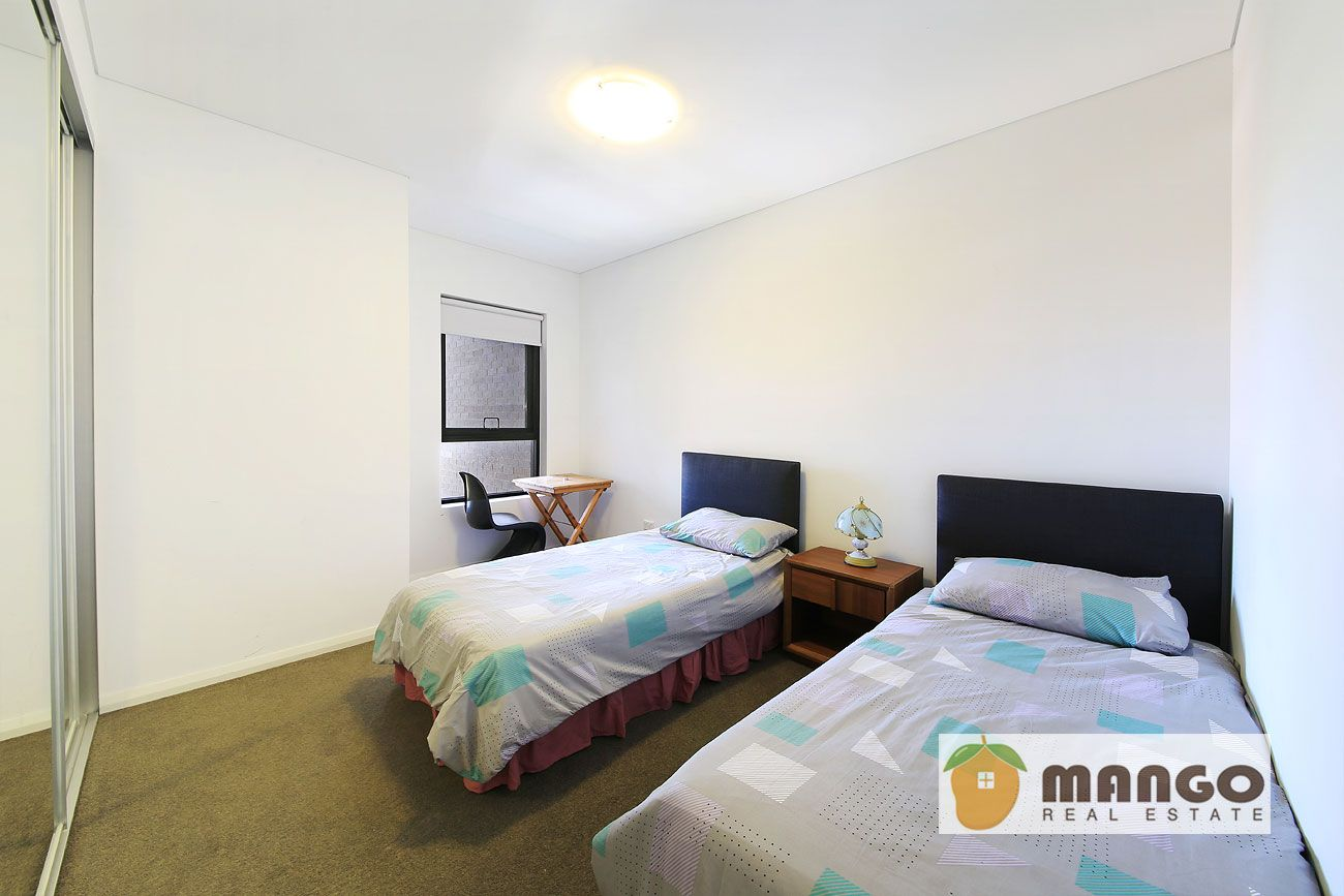 Level 6/78A Belmore Street, Ryde NSW 2112, Image 2