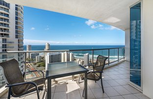 Picture of 3352/23 Ferny Avenue, Surfers Paradise QLD 4217
