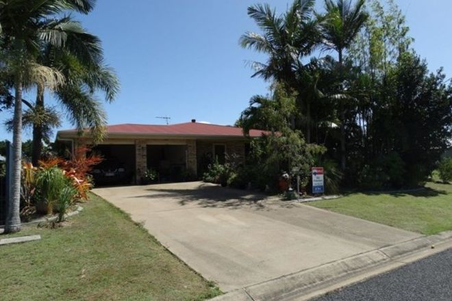 Picture of 40 Island View Drive, WINFIELD QLD 4670