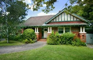 Picture of 10 Rostrevor Parade, Mont Albert VIC 3127