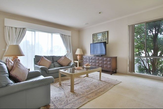 Picture of 8 Nightingale Close, DONVALE VIC 3111