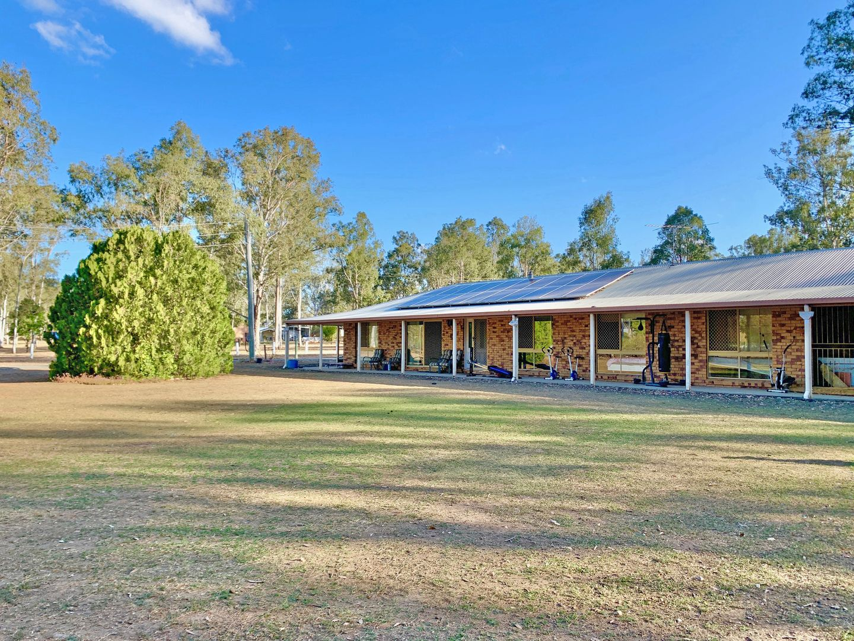 583 Brisbane Valley Hwy, Wanora QLD 4306, Image 0