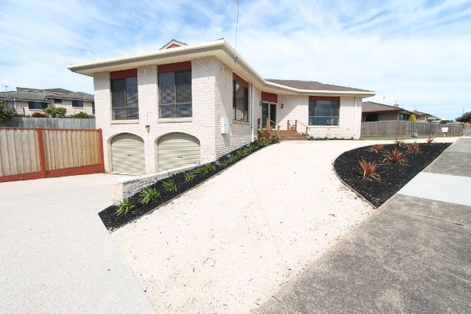 Picture of 9 Marfell Road, WARRNAMBOOL VIC 3280