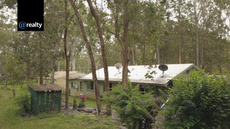 77 Greys Lane, Ravenshoe QLD 4888, Image 2