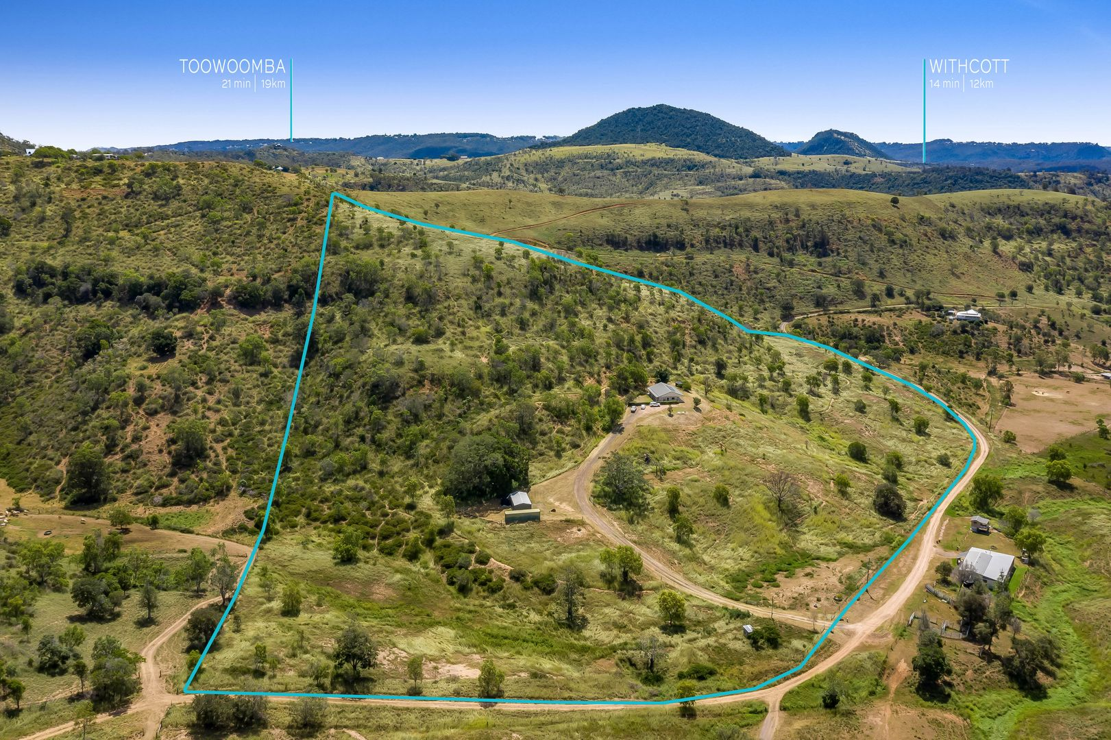 586 Derrymore Road, Derrymore QLD 4352, Image 1