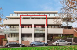 Picture of 203/130 Errol Street, North Melbourne VIC 3051