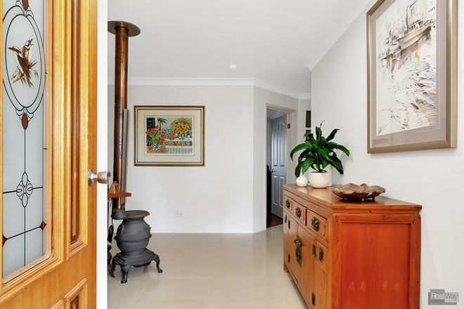 Picture of 521 Munbilla Road, MUNBILLA QLD 4309