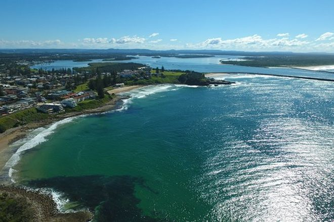 Picture of 40 Clarence Street, YAMBA NSW 2464