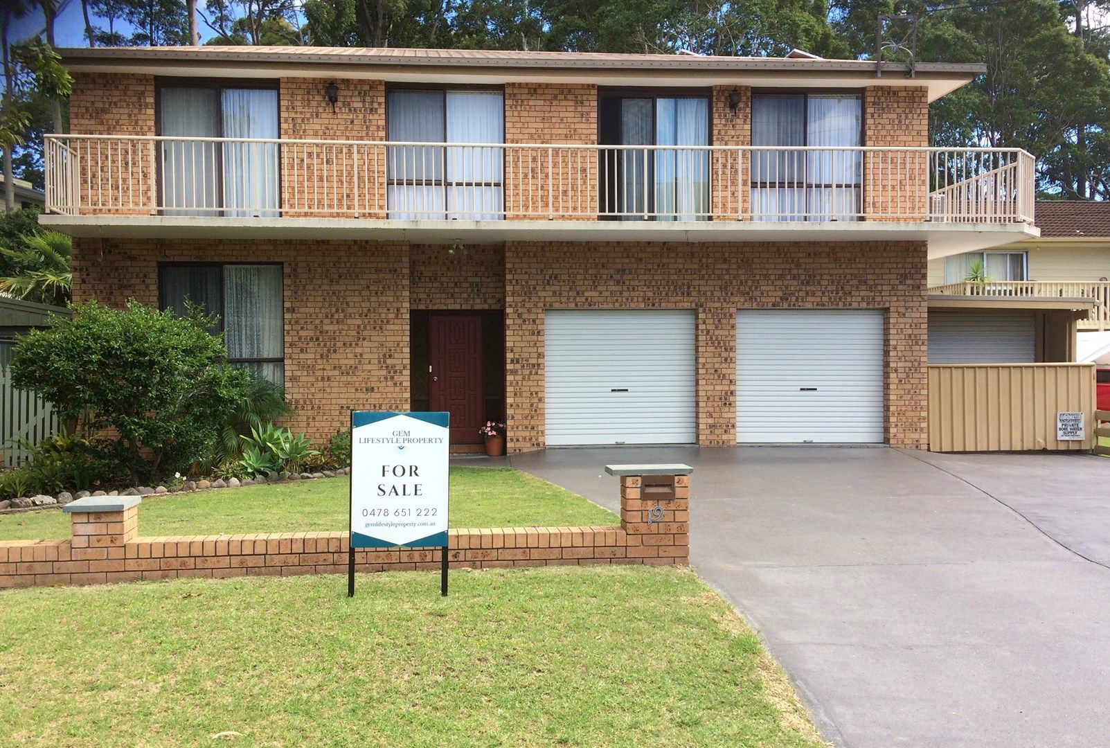 19 Myamba Parade, Surfside NSW 2536, Image 0