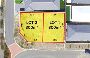 Picture of Lot 1, 3 Dresden Street, Hocking WA 6065