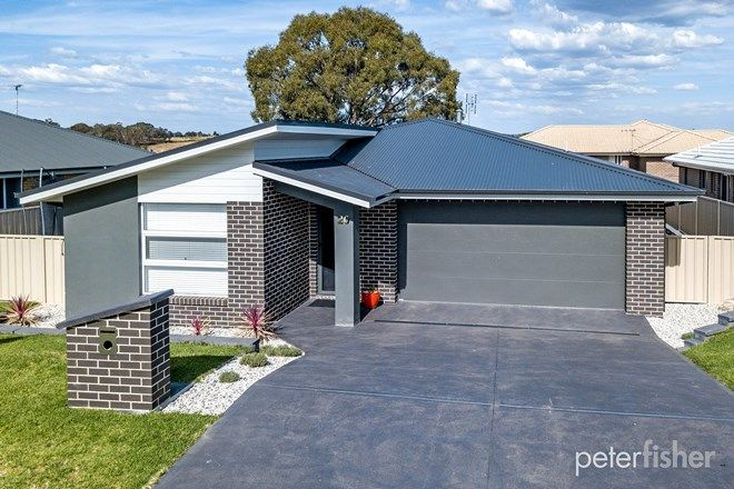 Picture of 20 Hughes Street, ORANGE NSW 2800