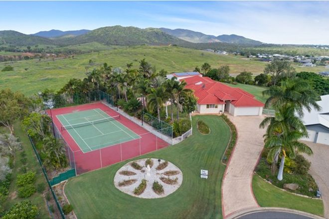 Picture of 23 Dawn Close, ROCKYVIEW QLD 4701