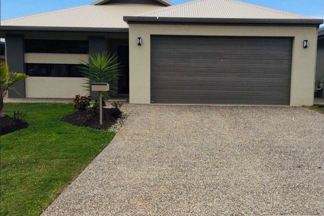 Picture of 36 Brockman Way, SMITHFIELD QLD 4878