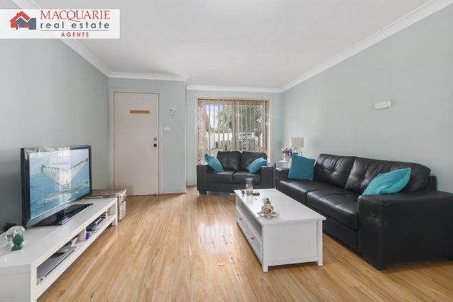 Picture of 8/20 Myall Road, CASULA NSW 2170