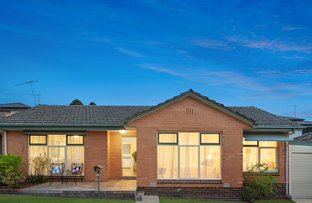 Picture of 8/115 Wattle Valley Road, Camberwell VIC 3124