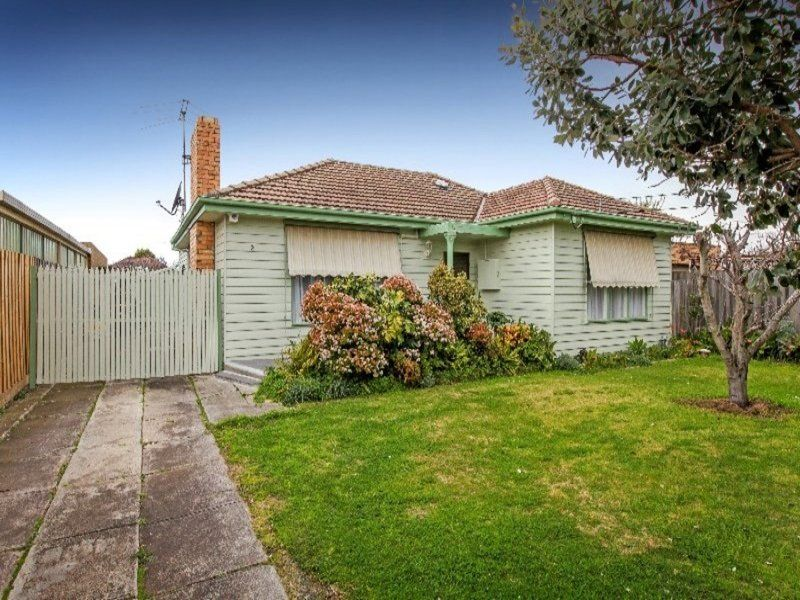 2 Simpson Street, Sunshine North VIC 3020, Image 1