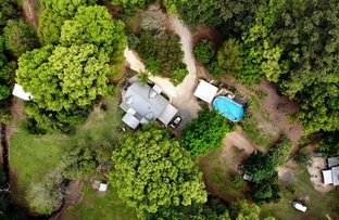 Picture of 432 Zara Road, Limpinwood NSW 2484