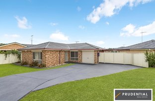Picture of 16 Theseus Circuit, Rosemeadow NSW 2560