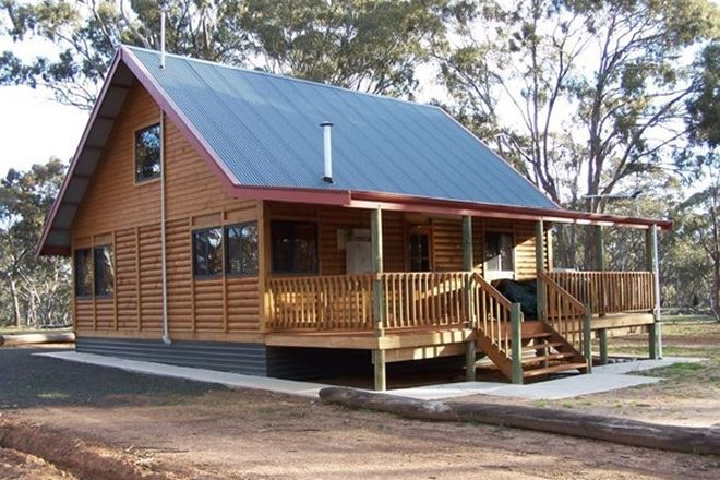 Picture of 3233 Rocklands Cherrypool Rd, ROCKLANDS VIC 3401