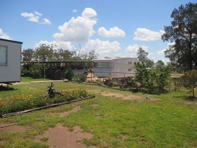 385 SWANS ROAD, Wallumbilla QLD 4428, Image 2