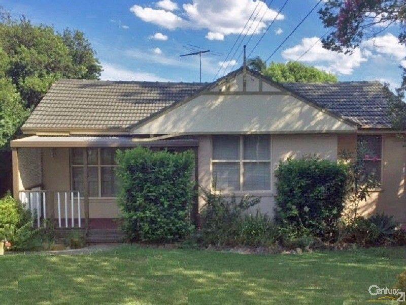 18 Barbara Boulevard, Seven Hills NSW 2147, Image 0