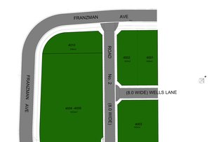 Lot 4003 Franzman Avenue, Elderslie NSW 2570