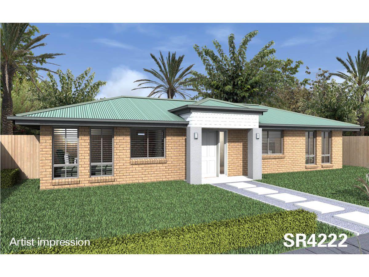 Lot 21 Hodgson Street, Maryvale QLD 4370, Image 0