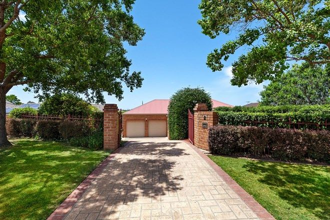 Picture of 8 Carlisle Place, MORPETH NSW 2321