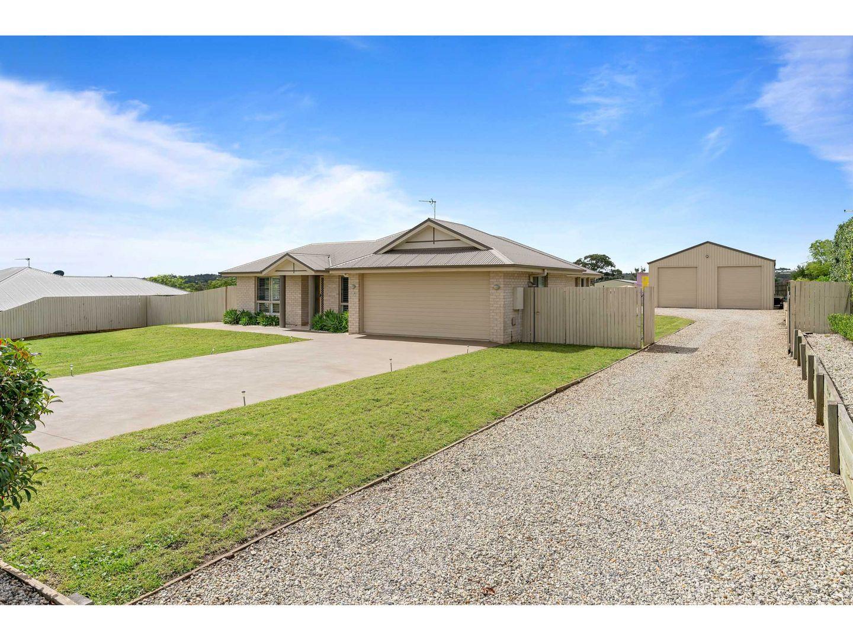 3 Curlew Street, Meringandan West QLD 4352