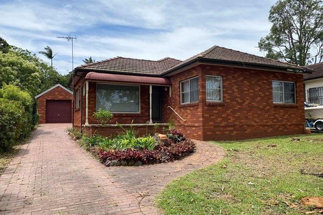 Picture of 20 Binney Street, CARINGBAH SOUTH NSW 2229