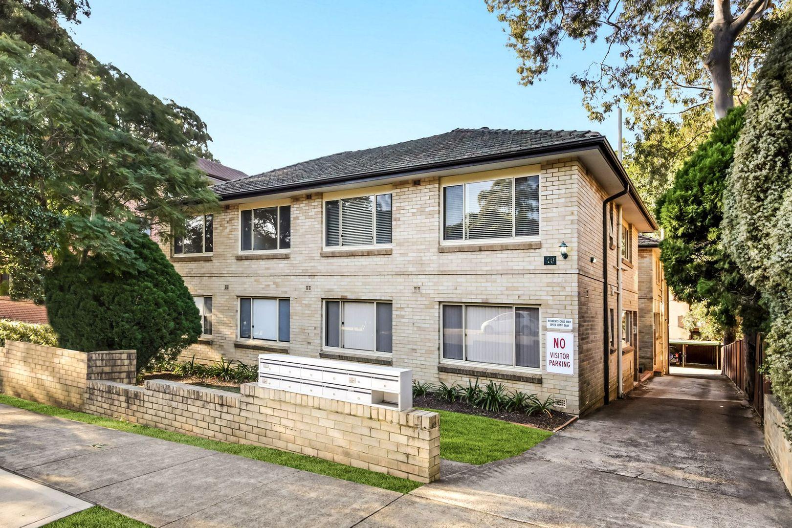4/40-42 Ocean Street, Penshurst NSW 2222, Image 0