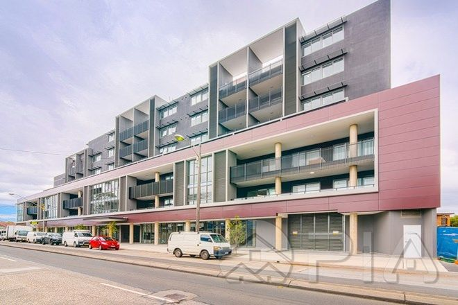 Picture of 501/570-574 New Canterbury Road, HURLSTONE PARK NSW 2193