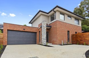 Picture of 2a Endeavour Street, Mitcham VIC 3132