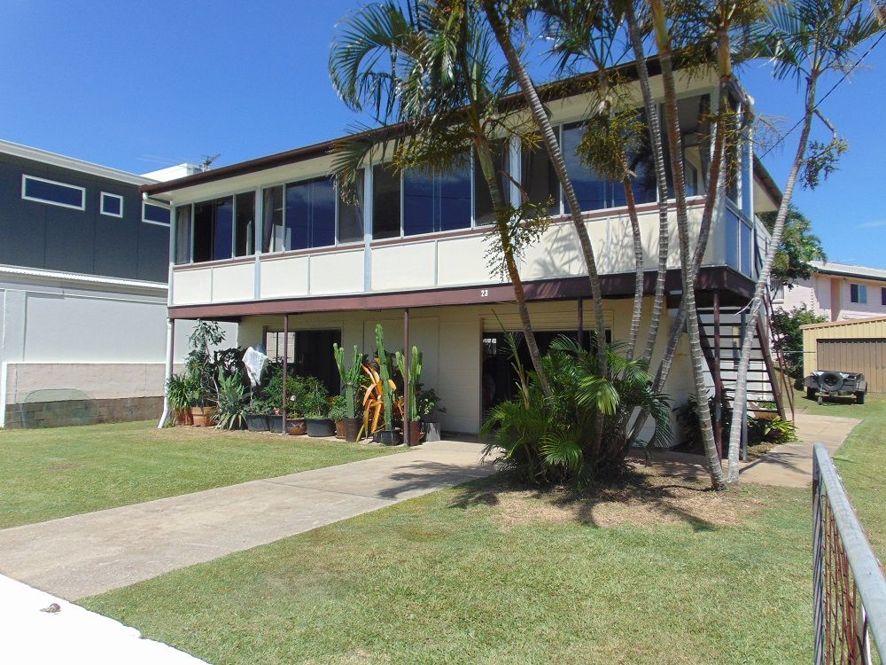 23 Reef Point Esplanade, Scarborough QLD 4020, Image 0