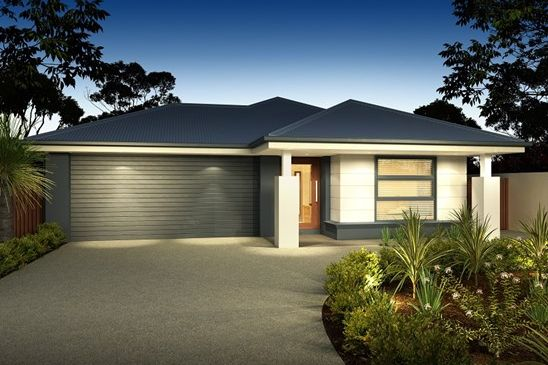 Picture of Lot 102 Hayfield Estate, RIPLEY QLD 4306