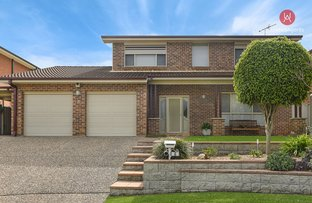 6 Argyle Place, Bonnyrigg Heights NSW 2177