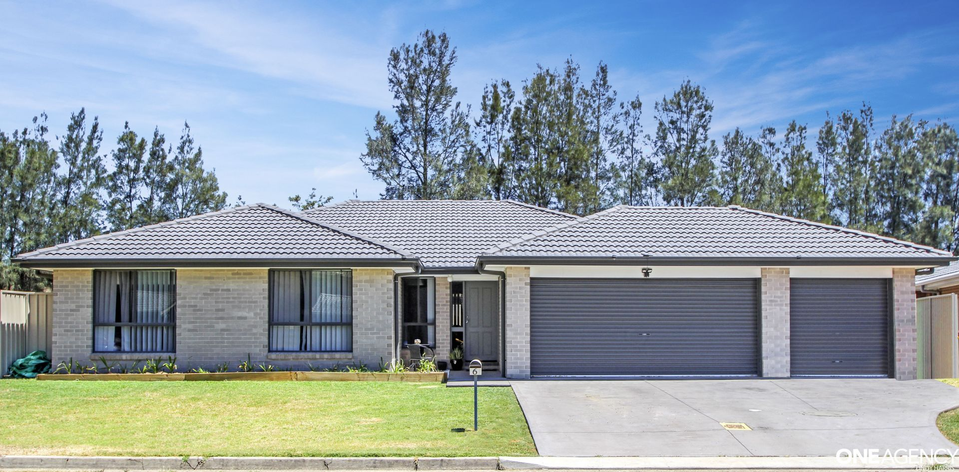 6 Solman Lane, Singleton NSW 2330, Image 0