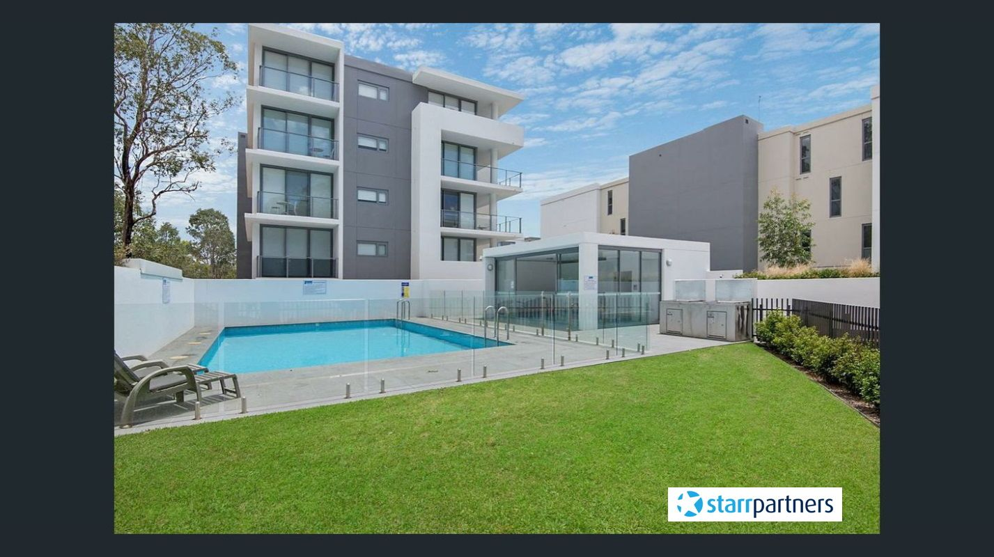 116/1 Lucinda Avenue, Norwest NSW 2153, Image 0